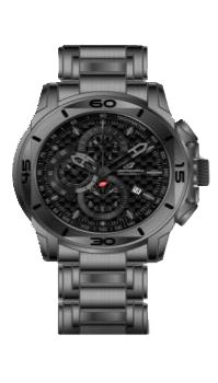 Наручные мужские часы Chronoforce 5185-F (Коллекция Chronoforce Chronograph)