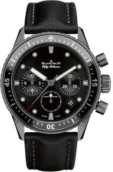 Наручные мужские часы Blancpain 5200-0130-B52a