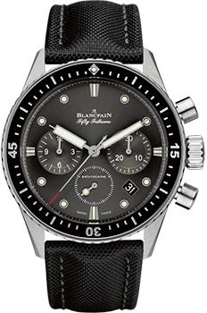 Наручные мужские часы Blancpain 5200-1110-B52a