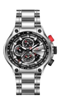 Наручные мужские часы Chronoforce 5207-G-A (Коллекция Chronoforce Chronograph)
