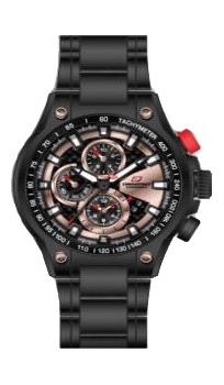 Наручные мужские часы Chronoforce 5207-G-C (Коллекция Chronoforce Chronograph)