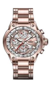 Наручные мужские часы Chronoforce 5207-L-C (Коллекция Chronoforce Chronograph)