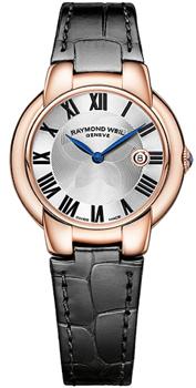 Наручные женские часы Raymond Weil 5229-Pc5-01659 (Коллекция Raymond Weil Jasmine)