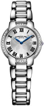 Наручные женские часы Raymond Weil 5229-Sts-01659 (Коллекция Raymond Weil Jasmine)