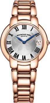 Наручные женские часы Raymond Weil 5235-P5-01659 (Коллекция Raymond Weil Jasmine)