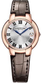 Наручные женские часы Raymond Weil 5235-Pc5-01659 (Коллекция Raymond Weil Jasmine)