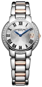 Наручные женские часы Raymond Weil 5235-S5s-01659 (Коллекция Raymond Weil Jasmine)