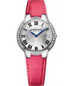 Наручные женские часы Raymond Weil 5235-Sls-01659 (Коллекция Raymond Weil Jasmine)