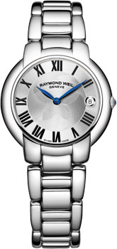 Наручные женские часы Raymond Weil 5235-St-01659 (Коллекция Raymond Weil Jasmine)