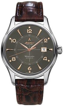 Наручные мужские часы Atlantic 52752.41.45r