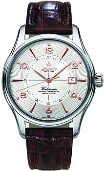 Наручные мужские часы Atlantic 52753.41.25r