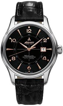 Наручные мужские часы Atlantic 52753.41.65r