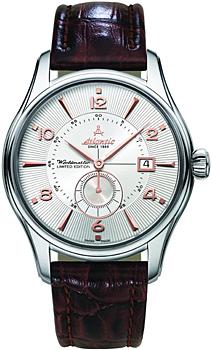 Наручные мужские часы Atlantic 52754.41.25r