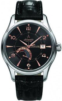 Наручные мужские часы Atlantic 52755.41.65r