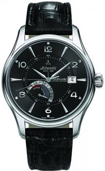 Наручные мужские часы Atlantic 52755.41.65s
