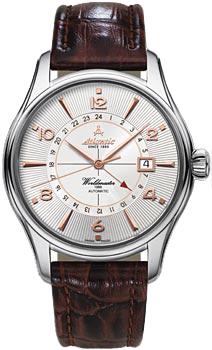 Наручные мужские часы Atlantic 52756.41.25r