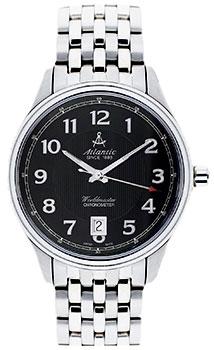Наручные мужские часы Atlantic 52756.41.63