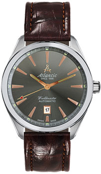 Наручные мужские часы Atlantic 53750.41.41r