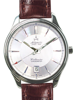 Наручные мужские часы Atlantic 53751.41.21