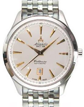 Наручные мужские часы Atlantic 53755.43.21