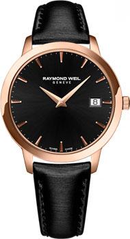 Наручные женские часы Raymond Weil 5388-Pc5-20001 (Коллекция Raymond Weil Toccata)