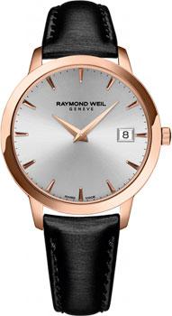 Наручные женские часы Raymond Weil 5388-Pc5-65001 (Коллекция Raymond Weil Toccata)