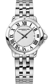 Наручные женские часы Raymond Weil 5391-St-00300 (Коллекция Raymond Weil Tango)