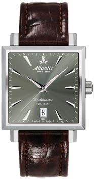 Наручные мужские часы Atlantic 54350.41.41