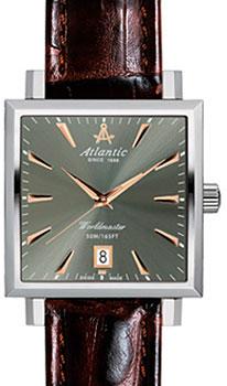 Наручные мужские часы Atlantic 54350.41.41r