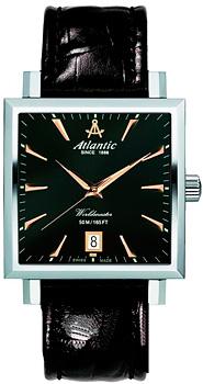 Наручные мужские часы Atlantic 54350.41.61r