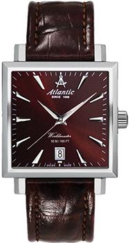 Наручные мужские часы Atlantic 54350.41.81