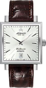 Наручные мужские часы Atlantic 54750.41.21