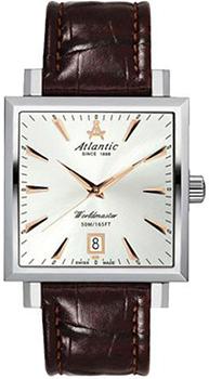 Наручные мужские часы Atlantic 54750.43.21