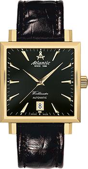 Наручные мужские часы Atlantic 54750.45.61