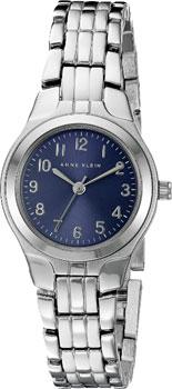 Наручные женские часы Anne Klein 5491blsv
