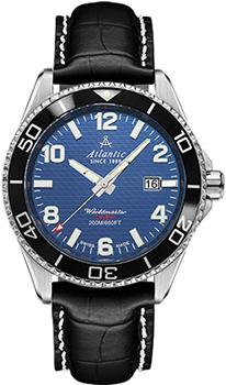 Наручные мужские часы Atlantic 55370.47.55s