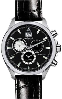 Наручные мужские часы Atlantic 55462.41.61