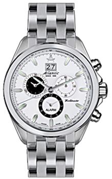 Наручные мужские часы Atlantic 55467.41.21