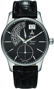 Наручные мужские часы Atlantic 56351.41.61