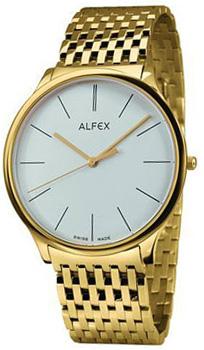 Наручные мужские часы Alfex 5638-021
