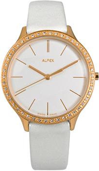 Наручные женские часы Alfex 5644-781
