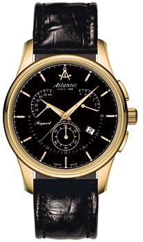 Наручные мужские часы Atlantic 56450.45.61