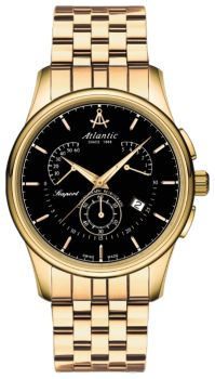 Наручные мужские часы Atlantic 56455.45.61