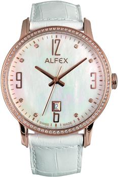 Наручные женские часы Alfex 5670-787