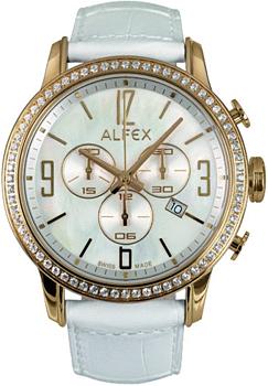 Наручные женские часы Alfex 5671-789
