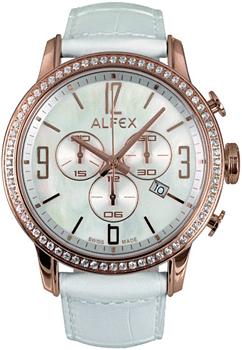 Наручные женские часы Alfex 5671-790