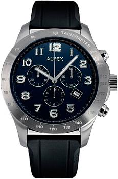 Наручные мужские часы Alfex 5680-824