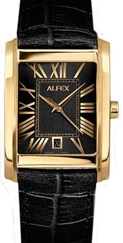 Наручные мужские часы Alfex 5682-812