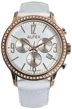 Наручные женские часы Alfex 5697-846