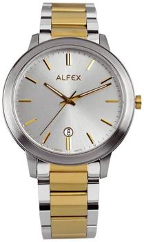Наручные мужские часы Alfex 5713-484